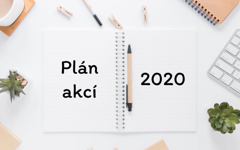 Plán akcí 2020