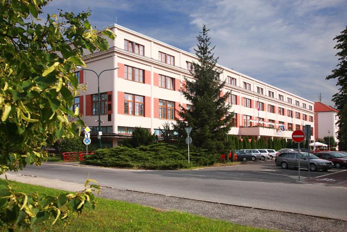 Hotel MAS