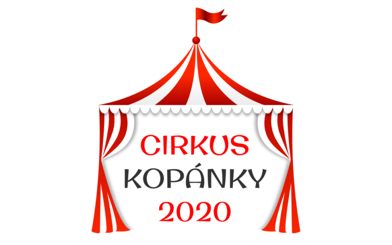 Cirkus Kopánky 2020