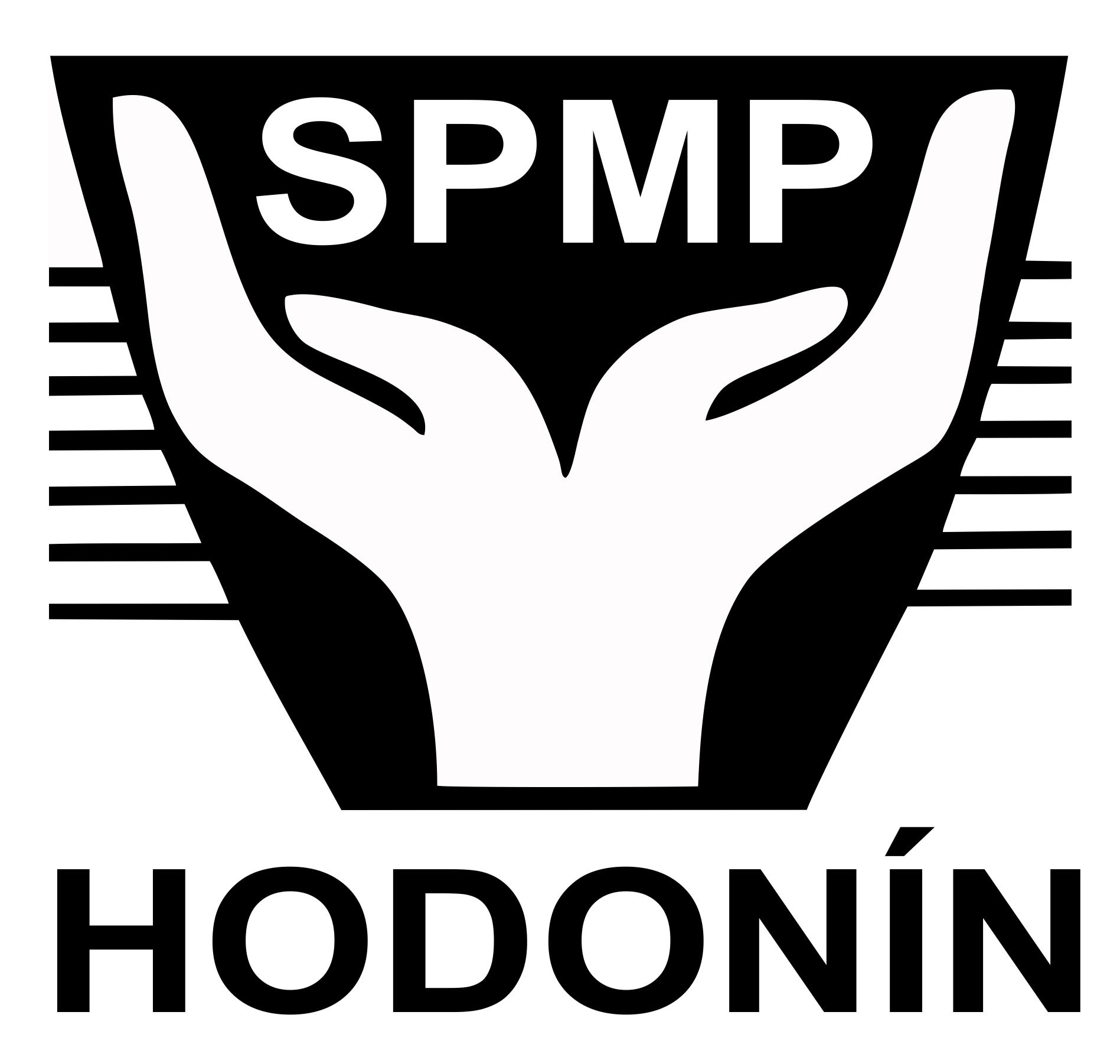 SPMP Hodonín