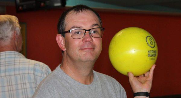 Turnaj v bowlingu
